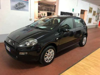 usata Fiat Punto Evo 1.4 5 porte Emotion Natural Po 1 solo proprietario