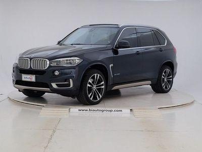 usado BMW X5 xDrive40d Experience