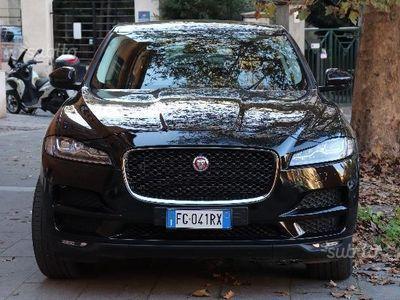 usado Jaguar F-Pace (X761) - 2016
