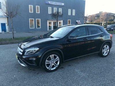 usata Mercedes GLA220 Classe GLACDI Automatic Premium AZIENDALE