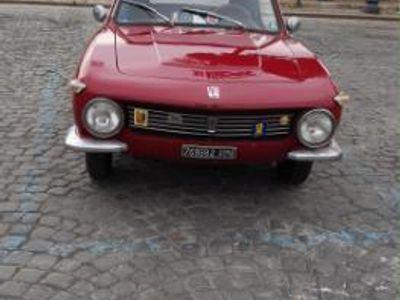 usado Fiat 1200 osi spyder epoca