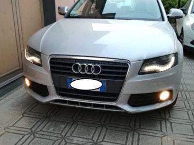 begagnad Audi A4 2.0 tdi 143cv*PELLE NAVI RADIO ANDROID
