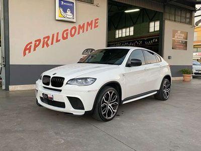 usata BMW X6 xDrive40d Attiva (performance)