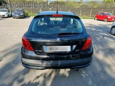usata Peugeot 207 1.6 HDi 110CV 3p. XS