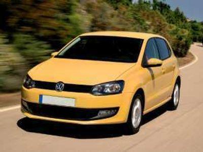 usata VW Polo 1.6 TDI DPF 5 porte Comfortline Spadafora