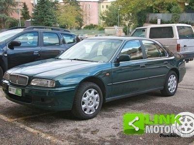 usata Rover 600 618 16V