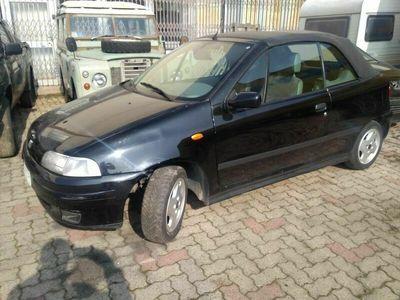 usata Fiat Punto Cabriolet 90 cat ELX