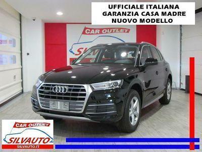 usata Audi Q5 NEW 2.0 TDI QUATTRO S-TRONIC 163CV - MY