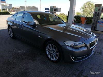 usata BMW 520 d berlina futura km 98000 full