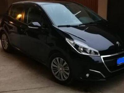 usata Peugeot 208 82 5 porte Active usato