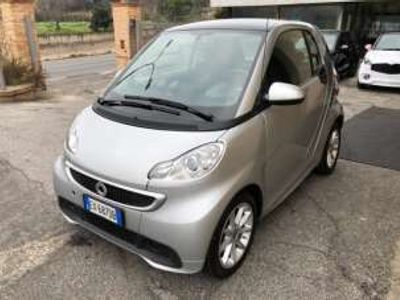 usata Smart ForTwo Electric Drive coup elettrica