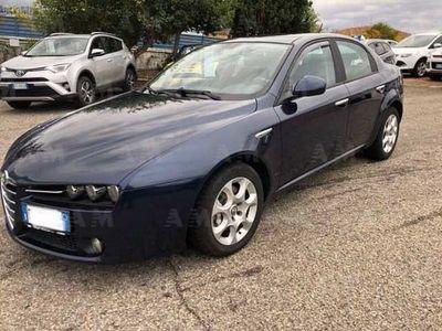 usata Alfa Romeo 145 1.9 JTD cat del 2008 usata a Corigliano Calabro