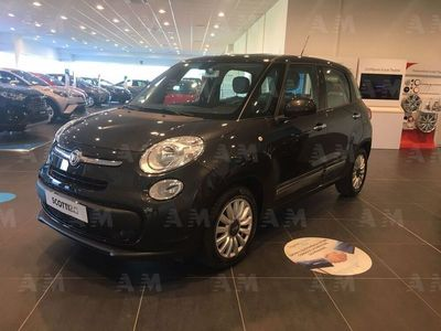 usata Fiat 500L 1.3 Multijet 85 CV Pop Star