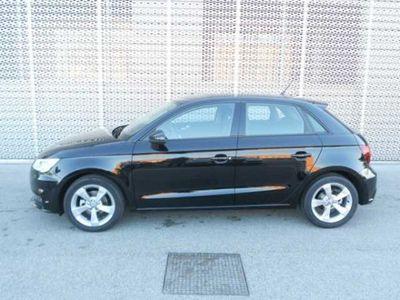 usata Audi A1 A1/S1SPB 1.4 TDI ultra Sport