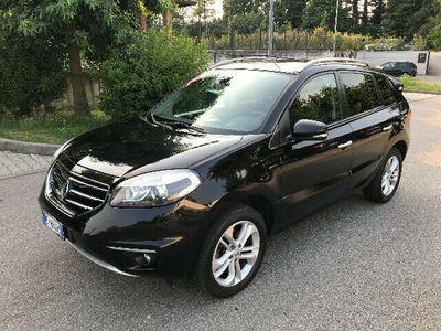 gebraucht Renault Koleos 2.0 dCi 150CV 4X4 Navi*Cerchi 18*Sensori*Usb*Aux