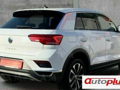 usata VW T-Roc 1.6 TDI SCR Advanced BlueMotion 2020 + altre