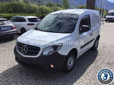 used Mercedes Citan 109 VANCDI Furgone Compact