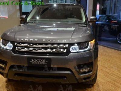 "used Land Rover Range Rover Sport 3.0 SDV6 HSE*21""*TELECAMERA*"