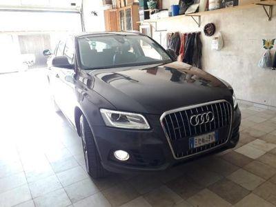 usata Audi Q5 3.0 V6 TDI 245 CV quattro S tronic Ad