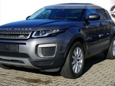 usata Land Rover Range Rover evoque 2.0 TD4 180 CV 5p. Business Edition Pure usato