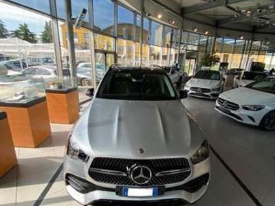usata Mercedes 300 GLEd 4Matic Premium Plus Tetto - 7 posti - Burmster
