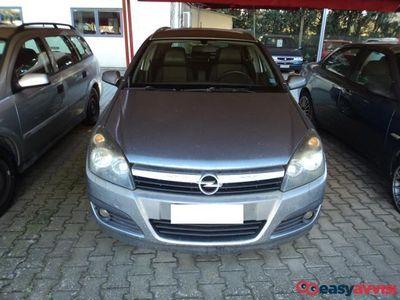 usado Opel Astra Station Wagon 1.7 Cdti 101cv Cosmo