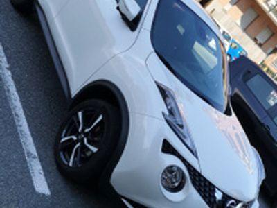 usado Nissan Juke Juke 1.5 dCi Start&Stop N-Vision