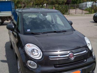 gebraucht Fiat 500L 1.3 mtj 54000km
