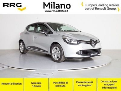 käytetty Renault Clio Sporter 1.5 dCi 8V 75CV Live