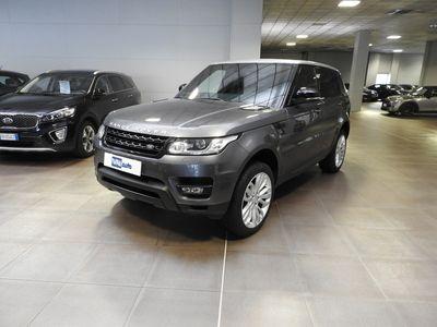usado Land Rover Range Rover Sport - - 3.0 SD V6 HSE