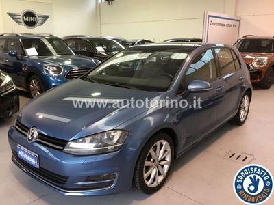 usata VW Golf GOLF1.4 tsi Highline 122cv 5p