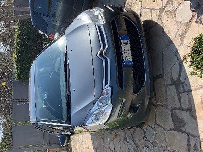 used Citroën C3 3ª serie - 2016