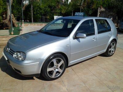usata VW Golf 1.9 TDI 115cv 5p recaro gti 2001