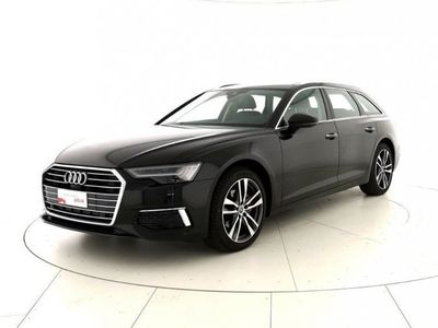 usata Audi A6 Avant 40 2.0 TDI S tronic Business Design