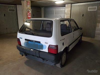 brugt Fiat Uno - 1993