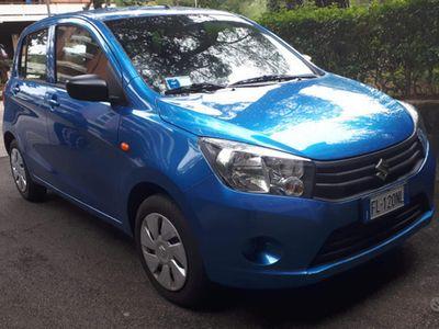 usata Suzuki Celerio - 3700 km