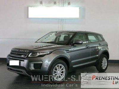 brugt Land Rover Range Rover evoque 2.0 TD4 150 CV 5p.**kamera** rif. 11484436