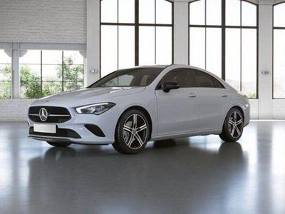 usata Mercedes CLA180 Classe CLA Coupéd Automatic Sport