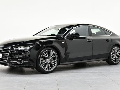 usata Audi A7 Sportback 3.0 TDI quattro S-tronic