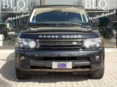 usata Land Rover Range Rover Sport 3.0 SDV6 SE rif. 7671176