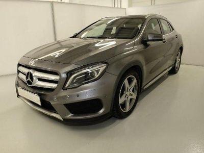 used Mercedes 220 GLA Classe (X156)CDI Automatic 4Matic Premium