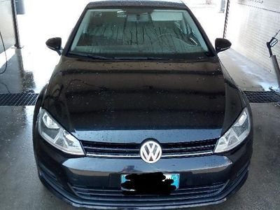 gebraucht VW Golf 1.6 TDI 5p. Comfortline BlueMotion