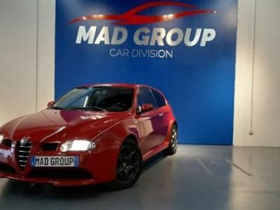 usata Alfa Romeo GTA 147 3.2i V6 24V cat 3 porteusato