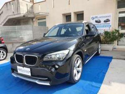 usata BMW X1 Suv Diesel
