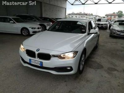usata BMW 316 D (F30/F31) Touring Business Advantage aut.