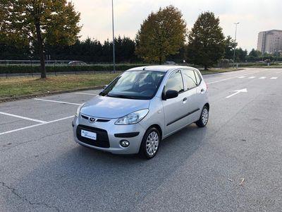 usata Hyundai i10 1.1 12V BlueDrive GPL - 2009