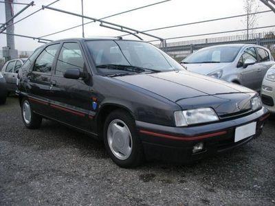 usata Citroën ZX 1.8i 5 porte Volcane