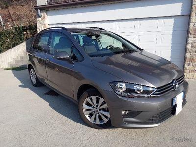 brugt VW Golf Sportsvan - 2014