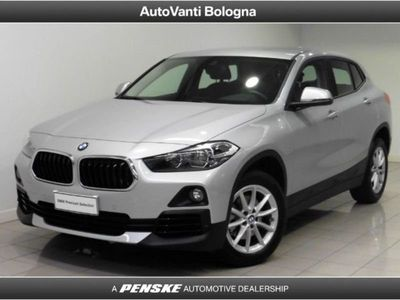 usata BMW X2 (F39) sDrive18i Advantage