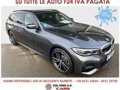 usata BMW 330